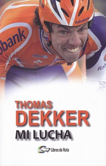 Thomas decker: mi lucha