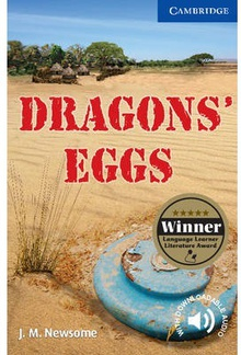 Dragons eggs
